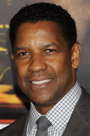 Denzel Washington profil kép