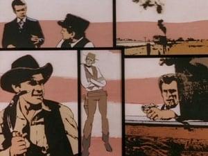 The Wild Wild West 3. évad Ep.11 11. rész