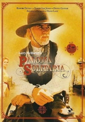 Texasi krónikák: Lonesome Dove poszter