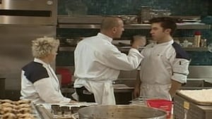 Gordon Ramsay - A pokol konyhája 1. évad Ep.6 6. epizód