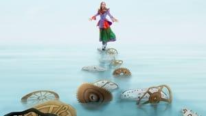 Alice Tükörországban háttérkép