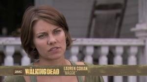 The Walking Dead Speciális epizódok Ep.18 18. rész