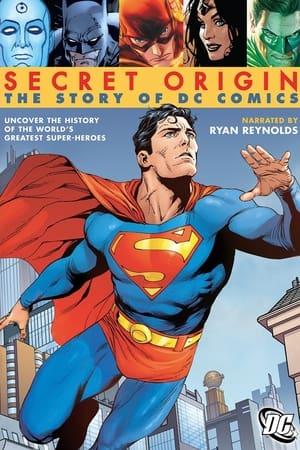 Képregények: A DC Comics története