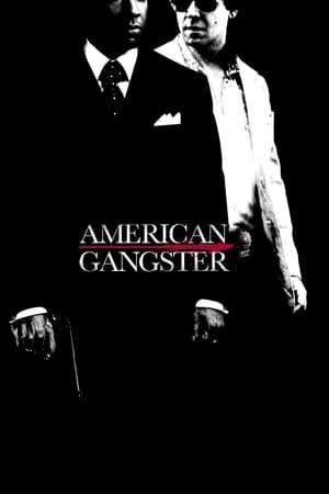 Amerikai gengszter poszter