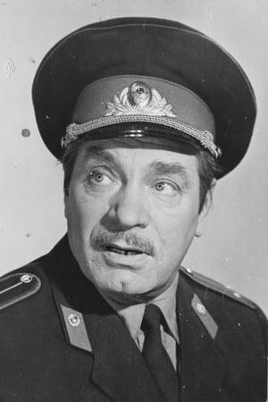 Aleksei Mironov