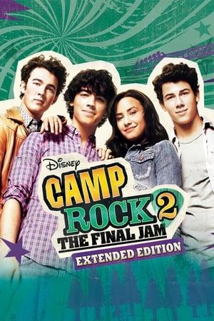 Rocktábor 2. - A záróbuli