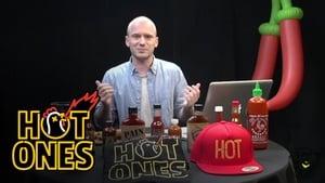 Hot Ones kép