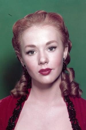 Piper Laurie profil kép