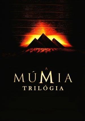 A Múmia Trilógia
