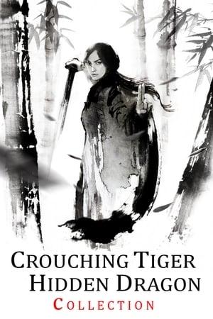Tigris és sárkány filmek