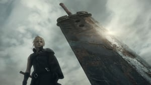 Final Fantasy VII - Advent Children háttérkép