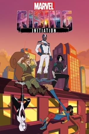 Marvel Rising: Initiation