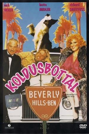 Koldusbottal Beverly Hills-ben