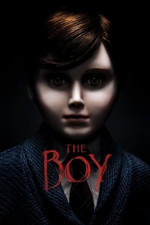 A fiú