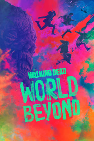 The Walking Dead: World Beyond poszter