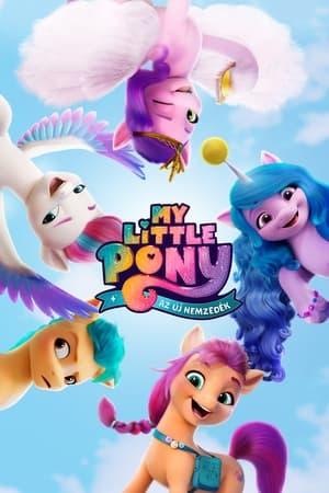 My Little Pony: Az új nemzedék
