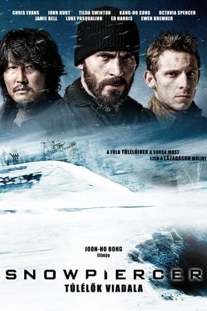 Snowpiercer - Túlélők viadala