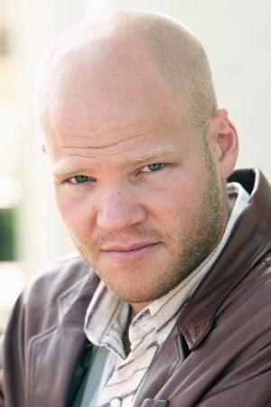 Blake Shields