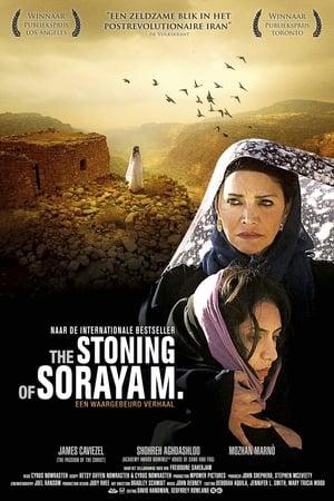 Soraya M. megkövezése poszter
