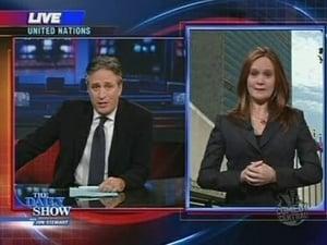 The Daily Show with Trevor Noah 13. évad Ep.121 121. rész