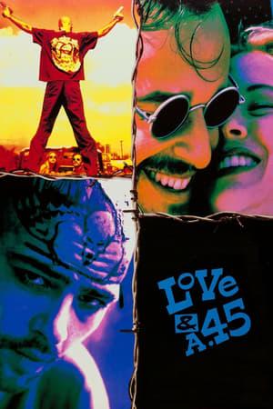 Szerelem és egy 45-ös