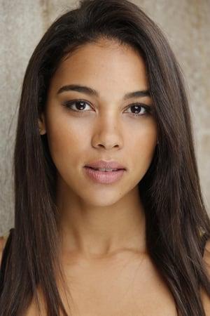 Alexandra Shipp profil kép