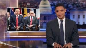 The Daily Show with Trevor Noah 24. évad Ep.18 18. rész