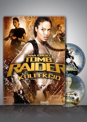 Lara Croft - Tomb Raider filmek