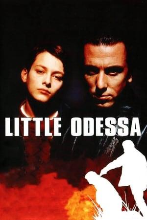 Kis Odessza