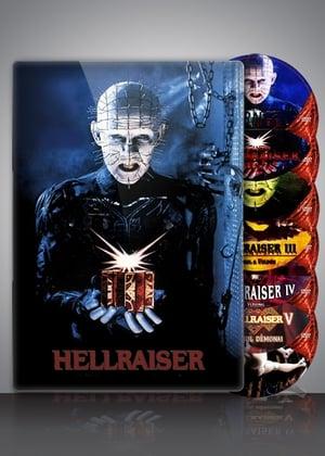 Hellraiser filmek