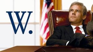 W. - George W. Bush élete háttérkép