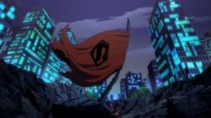 Superman halála háttérkép