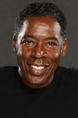 Ernie Hudson profil kép