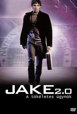 Jake 2.0 - A tökéletes ügynök
