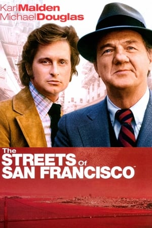 San Francisco utcáin