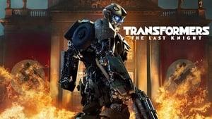Transformers: Az utolsó lovag háttérkép
