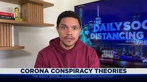 The Daily Show with Trevor Noah 25. évad Ep.91 91. rész