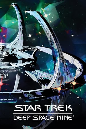 Star Trek: Deep Space Nine poszter