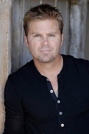Aaron McPherson profil kép