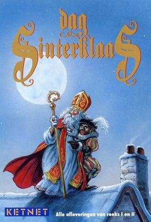 Dag Sinterklaas poszter