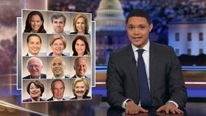 The Daily Show with Trevor Noah 24. évad Ep.57 57. rész