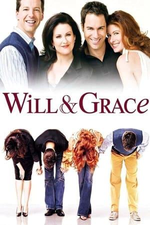 Will és Grace poszter