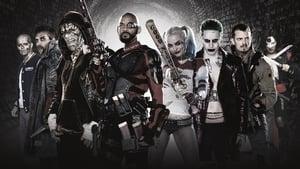 Suicide Squad - Öngyilkos osztag háttérkép