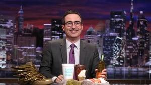 John Oliver-show az elmúlt hét híreiről 2. évad Ep.15 15. rész
