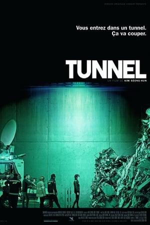 Az alagút poszter