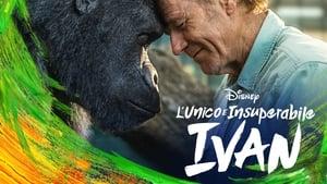 Ivan, az egyetlen háttérkép
