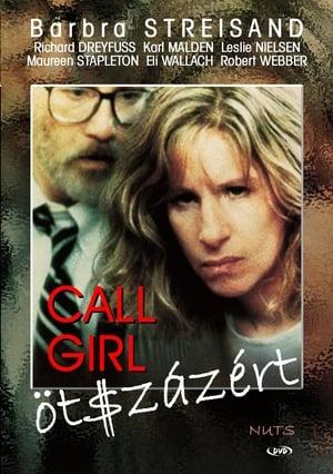 Call girl ötszázért