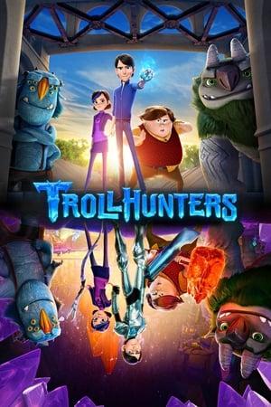 Trollvadászok