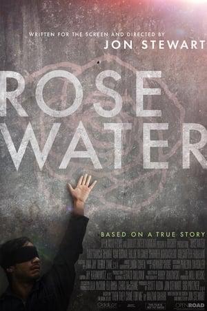 Rosewater poszter