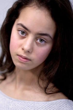 Mia Van Oyen